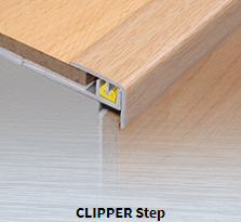 Clipper Step