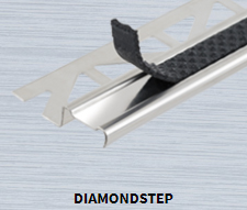 Diamondstep